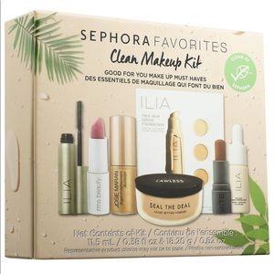 Sephora make up kit